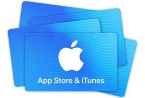 ソフトバンクまとめて支払いでitunesギフトカードを購入し換金する